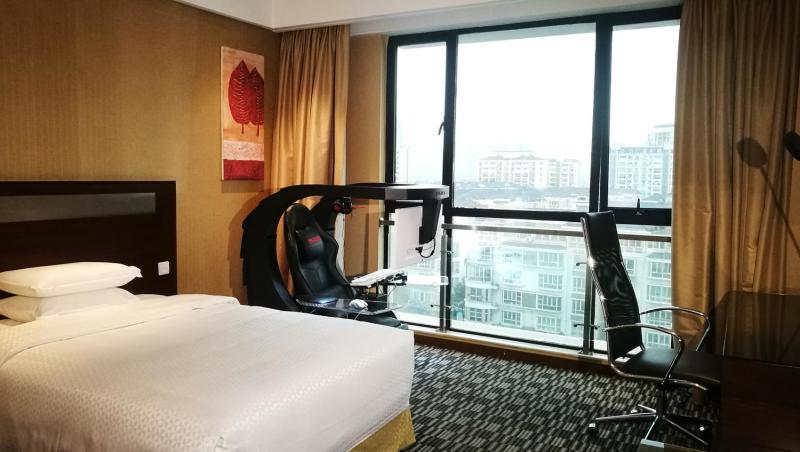 Four Points by Sheraton Taicang Room Type