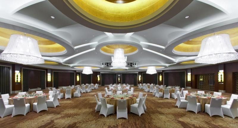 Four Points by Sheraton Taicang Restaurant